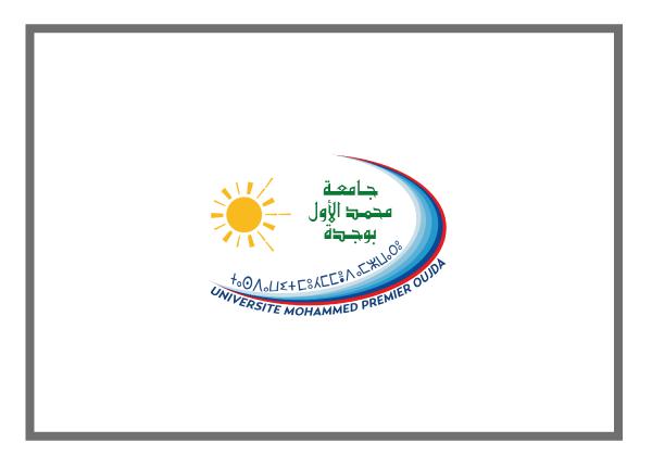 Université Mohammed Premier Oujda