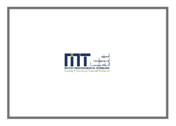 Institut Méditerranéen de Technologie (IMT)